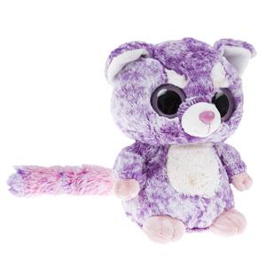Yoohoo Soft Kızıl Panda Mor 25cm 3+yaş