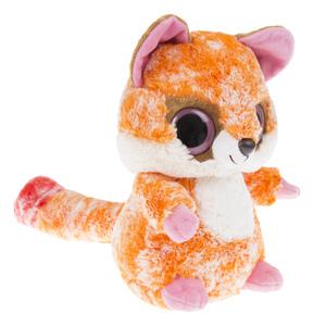 Yoohoo Soft Kırmızı Tilki Turuncu 25cm 3+yaş
