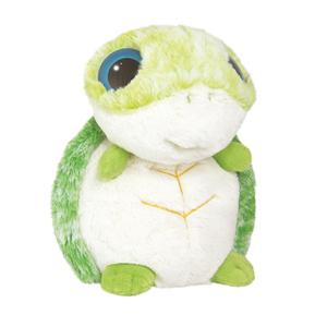 Yoohoo Soft Kaplumbağa Yeşil 25cm 3+yaş