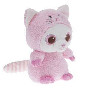 Yoohoo Baby Tb Pembe 25cm 3+yaş