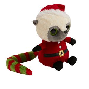 Yoohoo Noel Baba Kırmızı 28cm 3+yaş