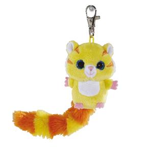 Yoohoo Anahtarlık Kaplan Sarı 8cm 3+yaş