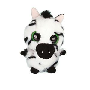 Yoohoo Zebra Beyaz 13cm 3+yaş