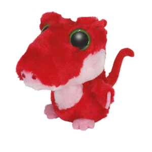 Yoohoo Geko Kırmızı 13cm 3+yaş