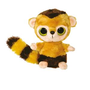 Yoohoo Kapuçin Maymunu Hardal 13cm 3+yaş