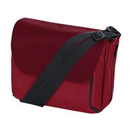 Bebe Confort Bakım Çantası Flexi Bag - Raspberry Red