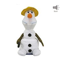 Disney Frozen Olaf Peluş