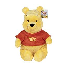 Disney Wtp Pooh Floppy 43 cm Sarı