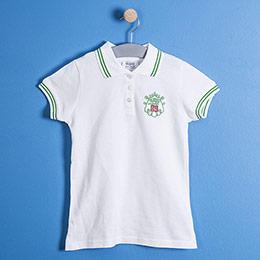 Kız Çocuk Set Beyaz (8-12 yaş)