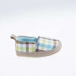 Erkek Çocuk Hasırlı Ayakkabı
