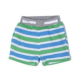 Erkek Çocuk Şort Yeşil (0-7 yaş)