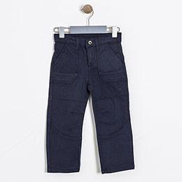 Happy Farm Erkek Çocuk Pantolon Lacivert (74 cm-7 yaş)
