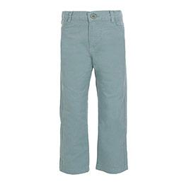 Erkek Çocuk Pantolon Parlak Yeşil (74 cm-7 yaş)
