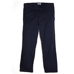 Back To School Erkek Çocuk Pantolon Lacivert (7-12 yaş)