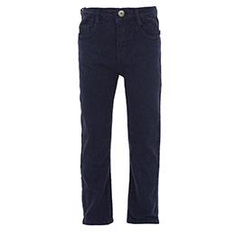 Erkek Çocuk Pantolon Lacivert (74 cm-7 yaş)