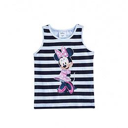 Disney Minnie Kolsuz Tişört Beyaz  (9 ay-7 yaş)