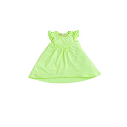 Kız Çocuk Elbise Mint(1-7 yaş)