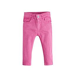 Pop Girls Pantolon Fuşya (9 ay-7 yaş)