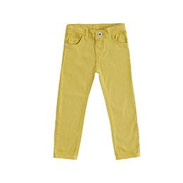 Pop Girls Pantolon Parlak Yeşil (9 ay-7 yaş)