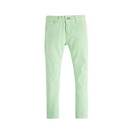 Pop Girls Pantolon Neon Yeşil (9 ay-7 yaş)