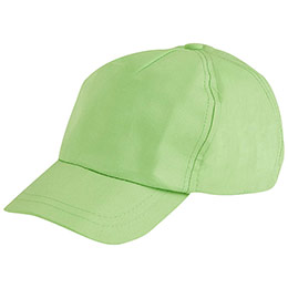Kız Çocuk Şapka Yeşil (52-54 cm)