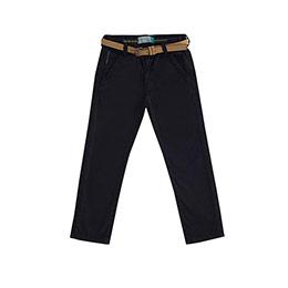 Erkek Çocuk Pantolon Siyah (3-7 yaş)
