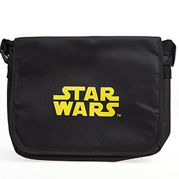 Star Wars Çanta Siyah