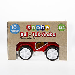 Soobe Smart Bultak Araba