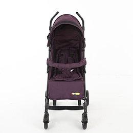 Soo Baby Juno 2 Baston Bebek Arabası Mor