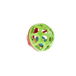Ouatoo Baby Çıngıraklı Bebek Topu