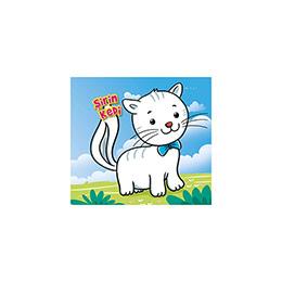 Şirin Hikayeler - Şirin Kedi