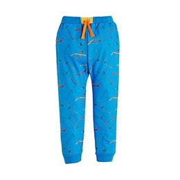 Erkek Çocuk Eşofman Altı Mavi (1-5 yaş)