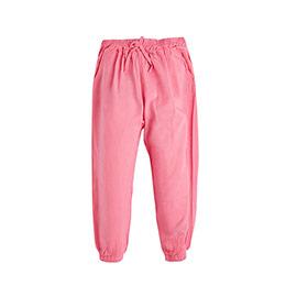 Kız Çocuk Pantolon Tatlı Pembe (3-12 yaş)