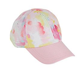 Kız Çocuk Şapka Pembe (3-12 yaş)