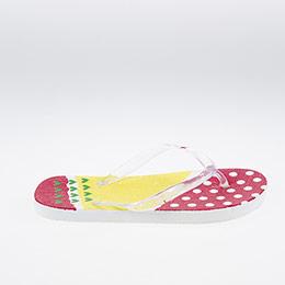 Kız Çocuk Flip Flop Terlik Pembe (30-35 numara)