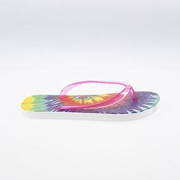 Kız Çocuk Flip Flop Terlik Mor (30-35 numara)