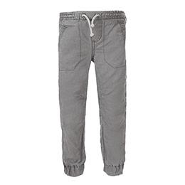 Erkek Çocuk Pantolon Gri (8-12 yaş)