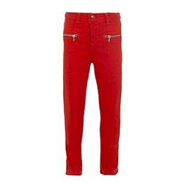 Kız Çocuk Pantolon Kırmızı (1-7 yaş)