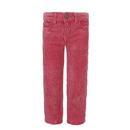Kız Bebek Pantolon Pembe (74-92 cm)