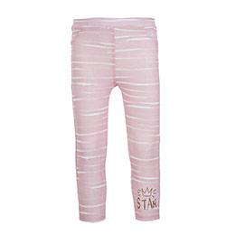 Kız Çocuk Pantolon Pembe (56-92 cm)