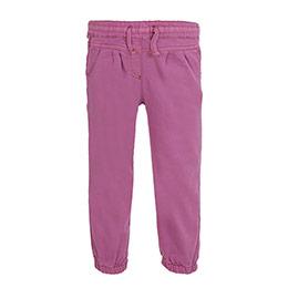 Kız Bebek Pantolon Fuşya (56-92 cm)