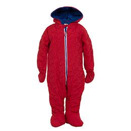 Bebek Astronot Kırmızı (44-68 cm)