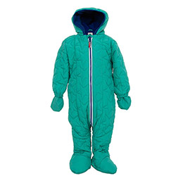 Bebek Astronot Elma Yeşili (44-68 cm)