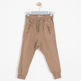 Erkek Çocuk Pantolon Toprak (3-7 yaş)