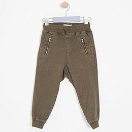 Erkek Çocuk Pantolon Haki (3-7 yaş)