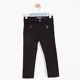 Kız Çocuk Pantolon Siyah(3-12 yaş)