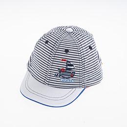 Erkek Çocuk Kep Şapka Lacivert (2-4 yaş)