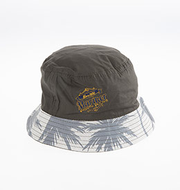 Erkek Çocuk Fötr Şapka Haki (5-8 yaş)