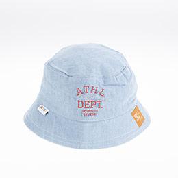 Erkek Çocuk Fötr Şapka Mavi (5-8 yaş)