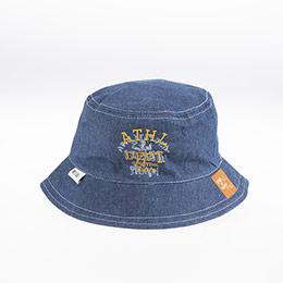 Erkek Çocuk Fötr Şapka Koyu Mavi (5-8 yaş)